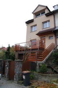 dom w gdyni dabrowie z ulicy
